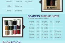 Beads - Threads