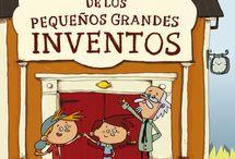 proxecto os inventos