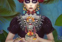 Mexico / by Cecilia Calvo