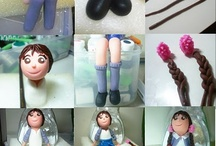 Birthday - Cake decoration tutorials