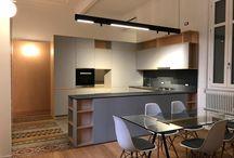 Interiors/furniture in sicily / Interiors