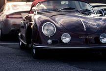 Cars / by Tyler Breaux