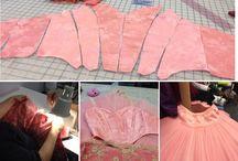 Балетное шитьё