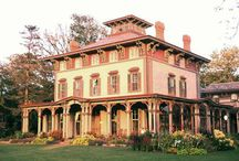 Architectural Style - Victorian