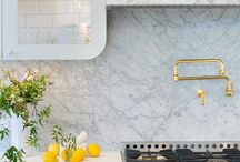 Making a House a Home-Kitchen