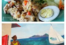 Island Getaway / Island destinations, food, culture, recipes from all over the globe / by Lisa (The Domestic Life Stylist)