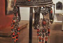 bijoux mongols