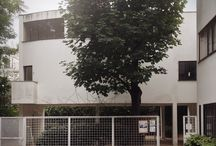Architects: Le Corbusier