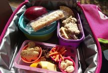 Toddler Food: Lunches