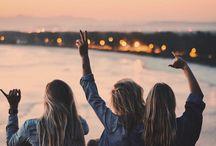 ♡ Friendship-goals