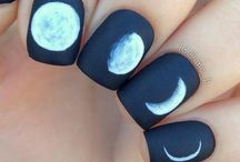 Cool school nails