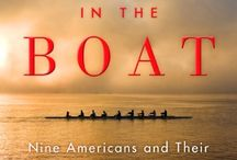 Books About Boats