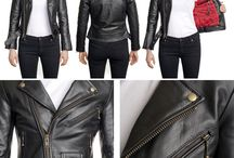 Straight To Hell Leather & Vegan Jackets