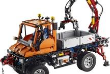 My Lego Sets