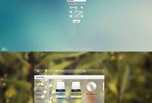 Webdesign / by Dirk Liedig