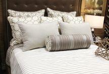 + BEDDING | Comfort & Design