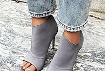 shoes i want to walk around in!