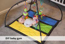 Gym para bebés