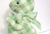Bunny Wabbits / by Lesli Harms