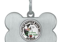Customized Pet Tags