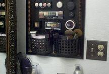 studio de make-up