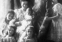 Romanov Dynasty