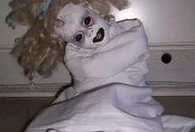 zombie doll