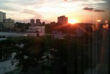 Dia a dia / Manaus hoje