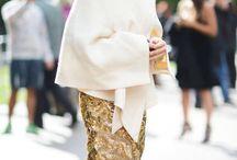 Tight skirt style - Mira