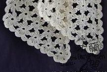 безотрывное вязание