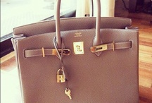 Purses Bags Wallets / by Irina Chirkina