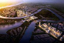 My Dream Cities