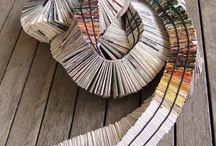 Get crafty with books