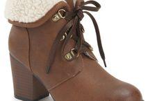Them shoes / <3