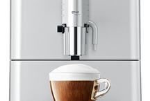 My Jura / Looove this coffee machine!