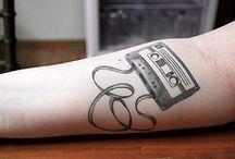 TATTOO / Ideas for tattoos.