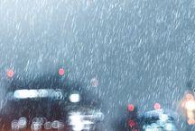 """when it rains. / """" it pours..."""