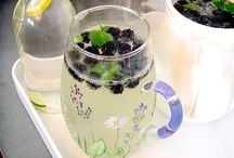 Drinks / by Jharna Limbu