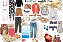 Holiday wardrobe ideas