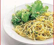 Spaghetti Italiaans