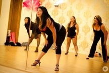 Unleash Your Inner Bombshell: Intro to Burlesque for Beginners