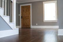 Flooring/tile / by Danielle Burns