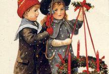 Vintage-Christmas 1