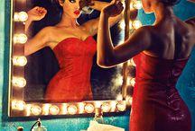 Moodboard Mirrors