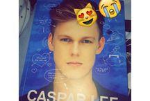 Caspar lee ❤️