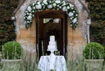 Wedding Hotels in the UK / Stunning venues for exchanging vows