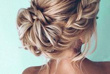 Hairstyles upstyles