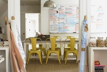 Sewing/Craft Rooms