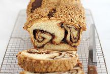 Bread ideas / Different breads