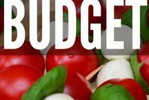 Food on a budget